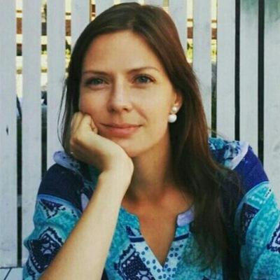 Анна Маточкина