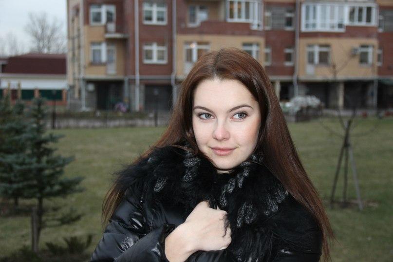 Дашуля Агошкова | Санкт-Петербург