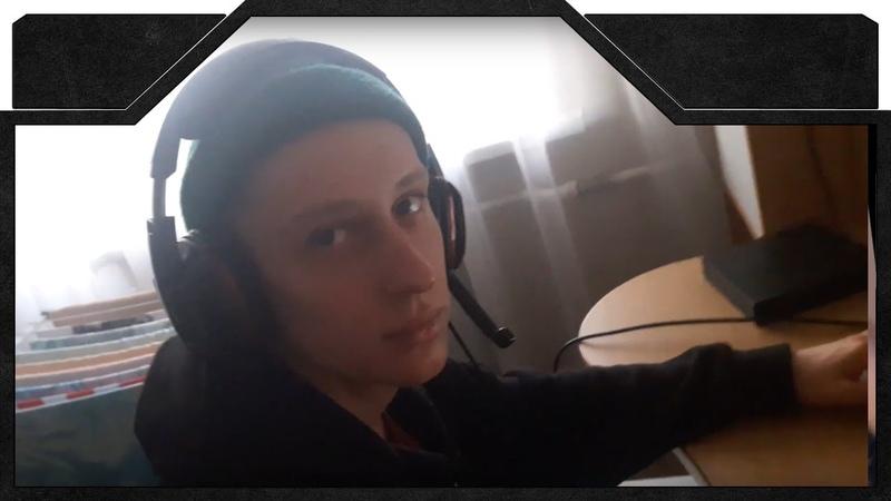 Мать выгнала сына из дома из за игры в CS GO 2