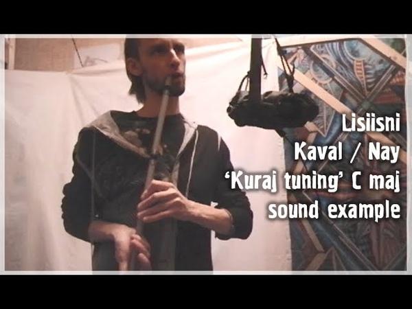 Lisiisni - Kaval Nay Nej - Kuraj Cmaj Tuning