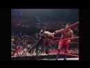 Edge Vs Chris Benoit Table Match RAW 30 05 2005