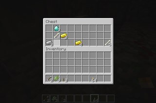 Then we swing over to MCedit.  Make sure minecraft is completely closed!  Now when in MCedit you must Select the...
