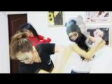 #ЭКСКЛЮЗИВ: кадры с репетиции нового состава группы «КешYOU» @keshyou_official!