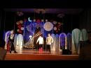 Театр-студия АРГО. Фрагмент спектакля Иван-царевич. 7