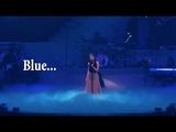 4K Taeyeon - Blue (