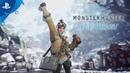 Monster Hunter World: Iceborne | Экскурсия с проводником | PS4