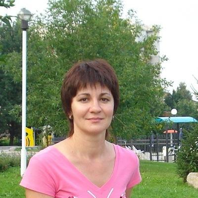 Татьяна Лисина, 14 августа 1970, Новокузнецк, id209286187