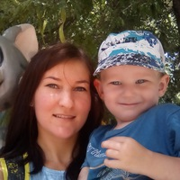 Аватар Полины Шелестовой