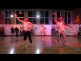 Men Style, Russian Keks (Пермь) @ Salsa Cubana Birthday Fest 2018