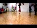 Argentine Tango Exercises to the Music tangonation 2/27/2013