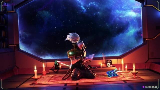 Добро пожаловать на борт Анимационный трейлер Одиссеи League of Legends