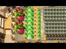 Plants vs Zombies 2 - Bonk Choy, Wasabi Whip and Apple Mortar