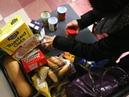 В супермаркетах Америки очереди за бесплатной едой Все из за рекордного шатдауна