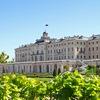 Константиновский дворец: экскурсии и выставки