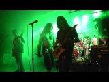 White Trash Heavy Metal - CD Release Show - Heavy Metal Power