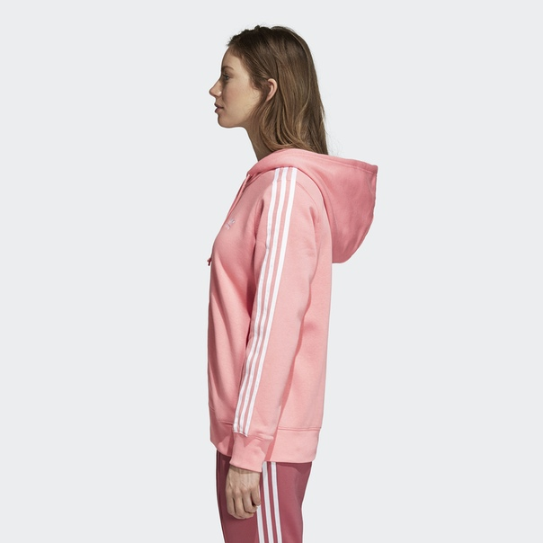 Худи 3-Stripes Zip