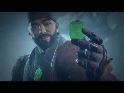 Играю Destiny 2 (гамбит)