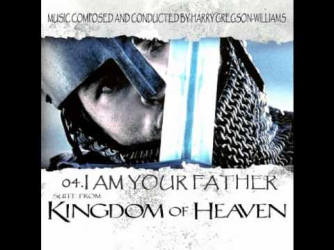 Kingdom of Heaven-soundtrack(complete)CD1-04. I Am Your Father