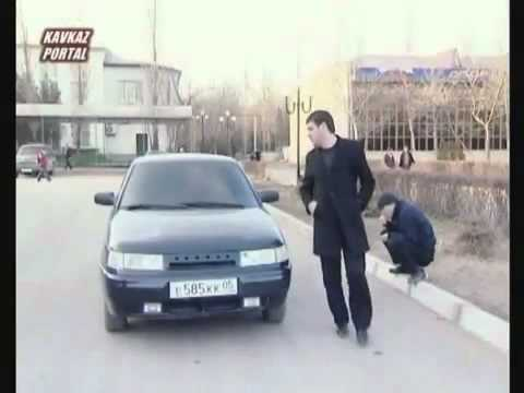 Кавказский прикол)