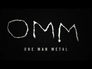 One Man Metal Part 2 - In the Darkest Shadows of Black Metal (русская озвучка By TFH)