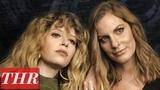 Natasha Lyonne &amp Tawny Sorensen Stars &amp Stand-Ins THR