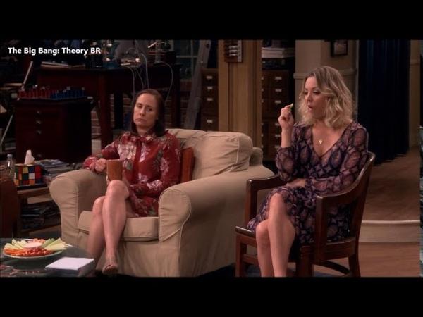 Big Bang - A Teoria: Penny conheceu o pai de Leonard (Dublado)