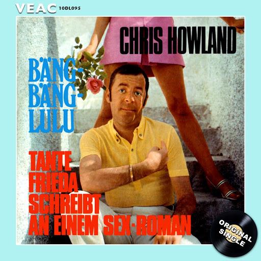 Chris Howland альбом Bäng-Bäng-Lulu