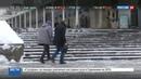 Новости на Россия 24 • Шатер раздора: сооружение над могилой внучки совладельца ЮКОСа хотят демонтировать