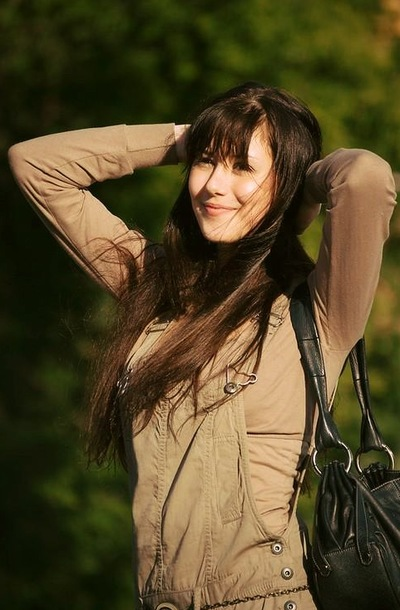 Александра Сергеева, 17 октября , Киев, id224562502