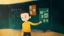 Hedgehog - Animation Short Film 2018 - GOBELINS