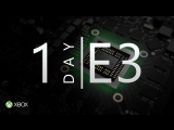 Xbox E3 в прямом эфире 12 июня в 00:00 (МСК)