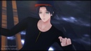 Hypnosis Microphone MMD Unknown Mother Goose アンノウン・マザーグース『Jiro Yamada』