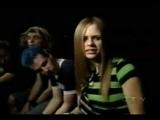 Avril Lavigne - CTV Interview @ Wham Bam Canada Day Jam (01.07.2002)