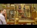 National Geographic: Сокровища Тутанхамона - Сказки из склепа | 3 серия из 3 | 2017 | SATRip
