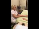 Классический или общий массаж