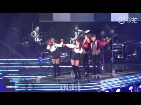 2018.12.04 Tokyo Dome MAX Changmin( 최강창민 チャンミン) The Chance of Love(運命 운명) fancam