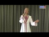Алина Егошина — Шочмо ялем