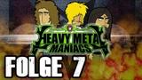 Heavy Metal Maniacs - Folge 7 Merchandise