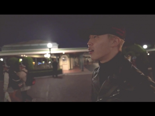 `VIDEO` G.C.F in Tokyo (정국지민).