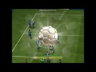 Fifa13-Второе пробное видео-НИЧЬЯ!!!-1:1-Смотрим