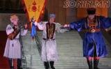 Национальная свадьба торгутов в Синьцзяне