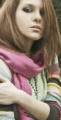 Оксана Синецкая, 31 декабря 1993, Набережные Челны, id13234913