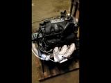 Двигатель бензин, 3.3  DODGE Caravan (Додж Караван) 2001-2007 гг.