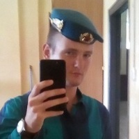 Анкета Вадим Бевз