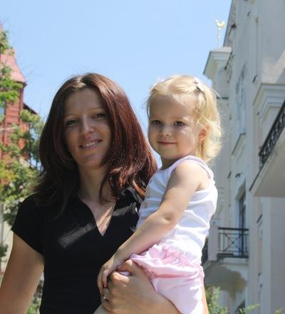 Оксана Бруслик, 23 августа , Киев, id50338251