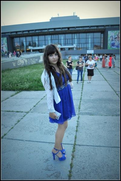 Julia Armyaninova, 18 сентября , Екатеринбург, id17230690
