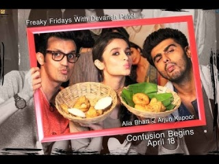 2 States Movie | Exclusive Interview with Alia Bhatt & Arjun Kapoor | Full Show | Ep 10