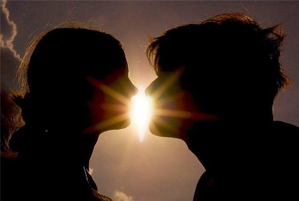 В наше раскрепощенное время поцелуи незаслуженно забыты или в лучшем