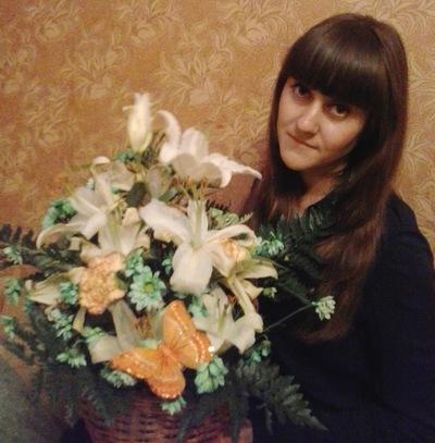 Анна Левченко, 8 октября , Санкт-Петербург, id153127411
