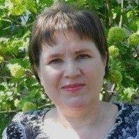 Наталья Меркушова